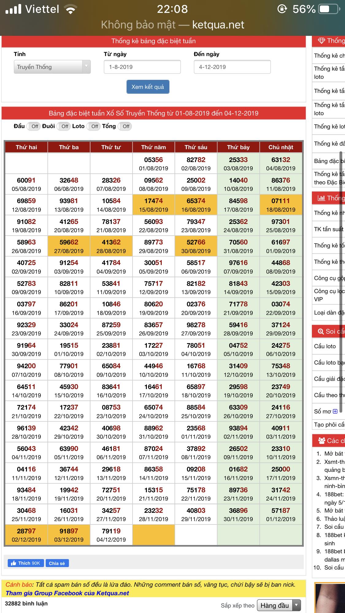 Bảng đặc biệt tuần Xổ Số Truyền Thống từ 01-08-2019 đến 04-12-2019.png