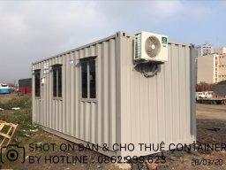 containergiare