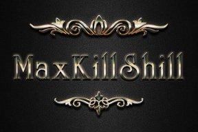 MaxKillShill