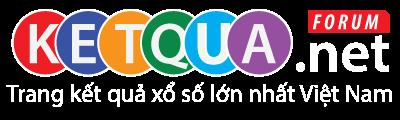 Forum.ketqua.net -  Diễn đàn xổ số lớn nhất Việt Nam!